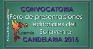Invita IVEC a Foro de Presentaciones Editoriales del Programa de Desarrollo Cultural del Sotavento