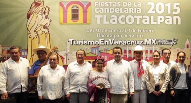 Folclor, cultura y tradición en la Fiesta de La Candelaria 2015