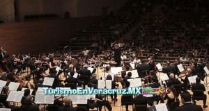 Inicia la Temporada de Conciertos 2015 de la Orquesta Sinfónica de Xalapa