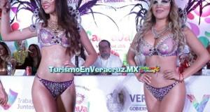 Del 10 al 18 de febrero, se vivirá una exitosa edición 91 del Carnaval de Veracruz, el más alegre del mundo