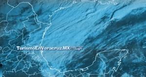 Aumento de nublados, lluvias y bajas temperaturas, a partir de hoy