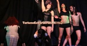 Continúa espectáculo de danza Narrado en ficción, en la GACX