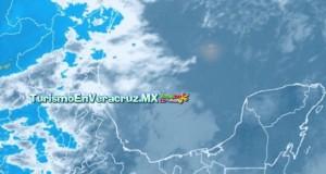Nuevo aumento de nublados y potencial de lluvias esta tarde-noche