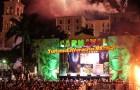 Inicia Carnaval de Veracruz con la Quema del Mal Humor