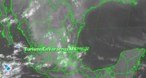 Aumentarán nublados en el transcurso del día, especialmente en zonas de montaña y norte