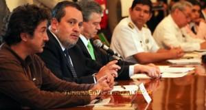Listo operativo para la realización de la #CumbreTajin 2015
