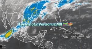 Este #lunes se prevé baja probabilidad de #lluvias y tiempo estable en #Veracruz