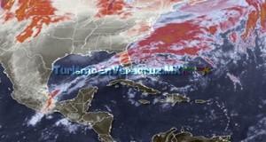 #Lluvias y #tormentas en el Estado de #Veracruz