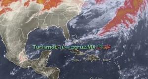 Continuará tiempo inestable con probables lluvias y tormentas eléctricas en zonas montañosas