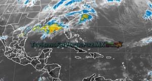 #Calor en el día y por la noche cambio de condiciones en #Veracruz