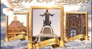 #Peregrinación Al Cerro Del #Cubilete