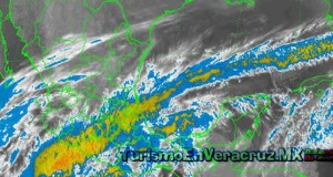 Persiste ambiente frío en #Veracruz; heladas en zonas montañosas