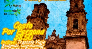 Viaja a #Cuernavaca y #Taxco Este 29 De Mayo De 2016