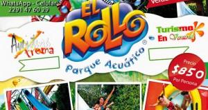 #Excursion a El Rollo Este 8 De Mayo Saliendo De #Veracruz y #Xalapa