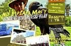 #Excursión a #AfricamSafari Este 14 de Agosto Saliendo De #Veracruz y #Xalapa