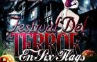 Festival Del #Terror De #SixFlags En Noviembre 2016 Saliendo De #Veracruz o #Xalapa