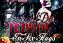 Festival Del #Terror De #SixFlags 13 Noviembre 2016 Saliendo De #Veracruz o #Xalapa