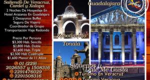 Demos El Grito Patrio En Guadalajara Este 14 De Septiembre De 2017