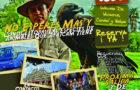 #Excursión a #AfricamSafari y #Atlixco Este 3 De Diciembre De 2017 Saliendo De #Veracruz y #Xalapa