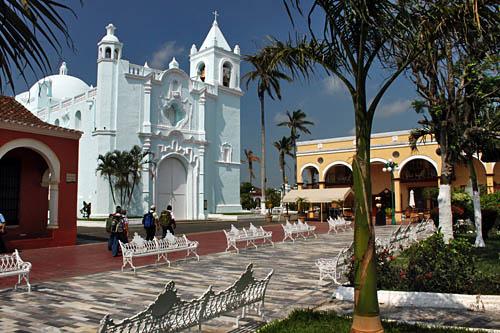 Programa De Las Fiestas De La Candelaria Tlacotalpan Veracruz 2011
