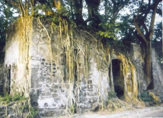 Continúa restauración de la Casa de Cortés