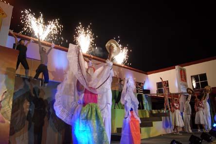 Inicia en Poza Rica el Primer Festival de las Artes