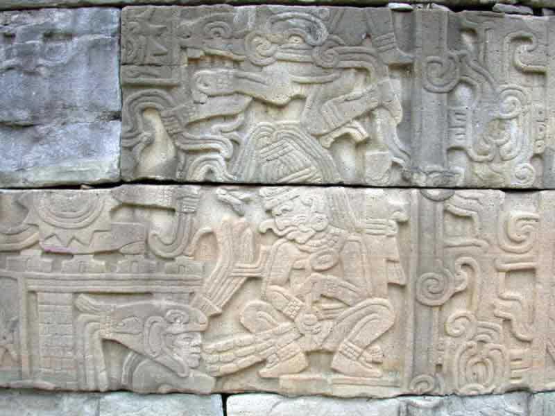 Tours Culturales En Veracruz