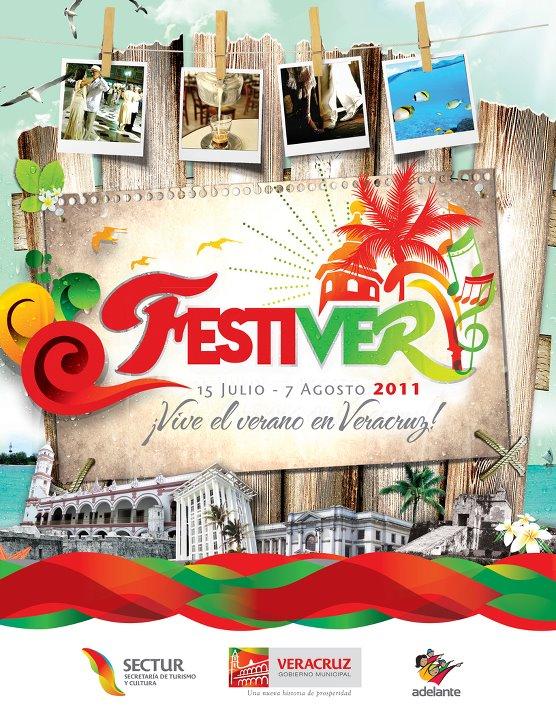"""Inicia El """"Festiver"""""""