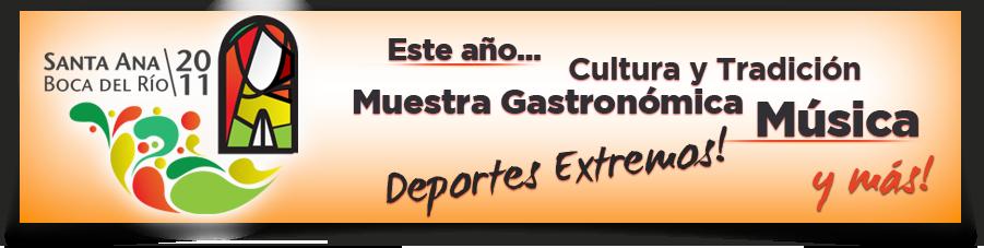 "Programa De ""Fiesta De Santa Ana"""