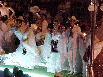 Bahía y Río de Janeiro apoyarán el Carnaval de Veracruz