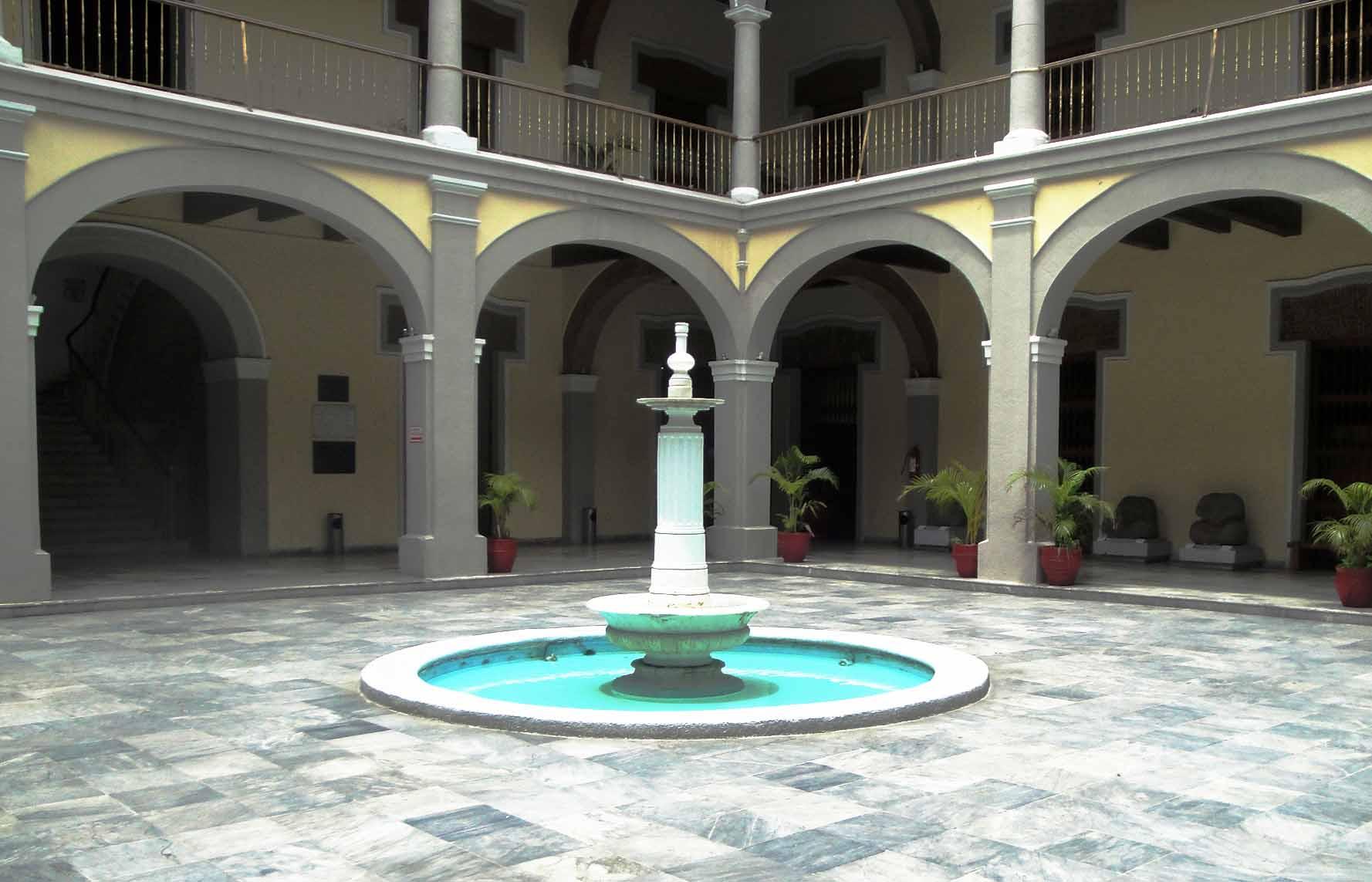 Exposición Filatélica en el Museo de la Ciudad