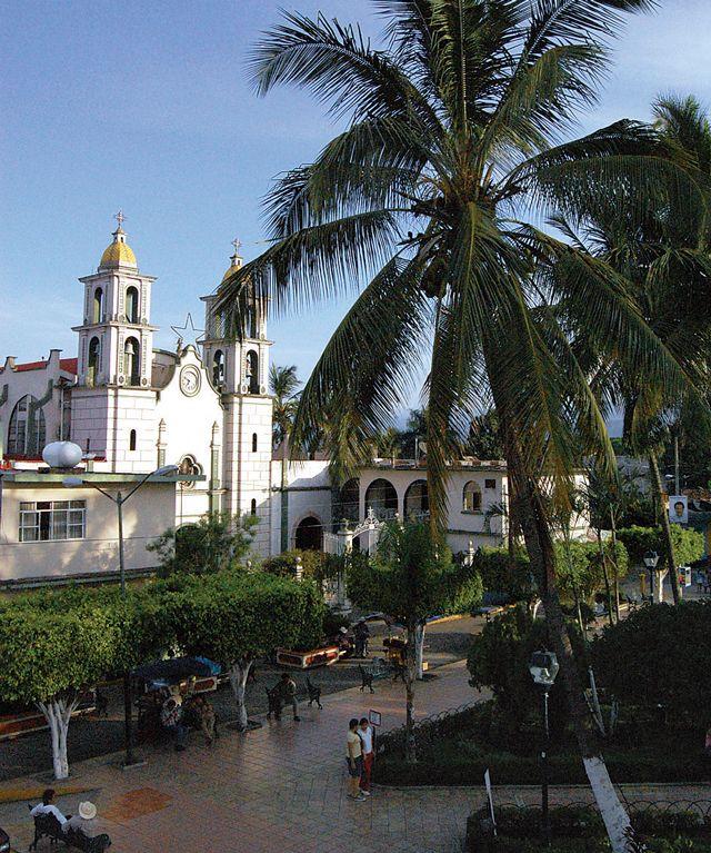 Yanga, tierra de libertad en el estado de Veracruz