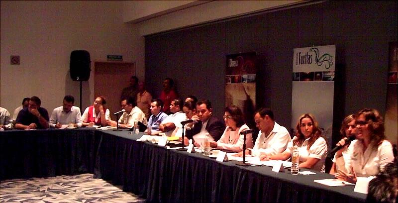 Veracruz, en la Feria Internacional de Turismo de las Américas