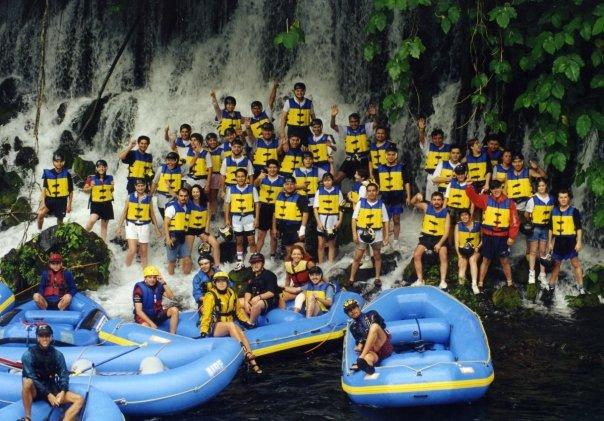 4 Días y 3 Noches En El Río Actopan Aventura En Veracruz