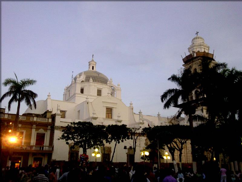 Agenda Cultural Del 21 al 25 de Septiembre Del Ayuntamiento de Veracruz