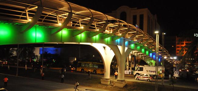 Boca Del Río Presenta Una Nueva Cara