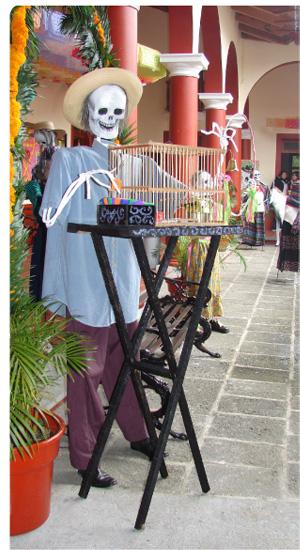La Cantada En Naolinco, Veracruz