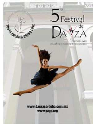 5º Festival De Danza En Córdoba