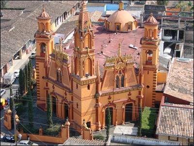 Coatepec podría ser Patrimonio de la Humanidad