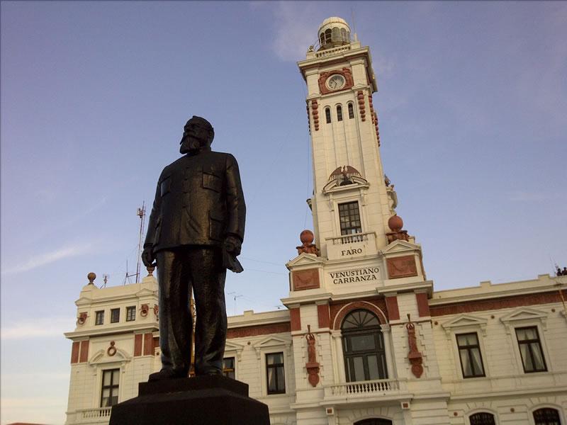 Agenda Cultural De Veracruz Del 25 al 30 De Octubre De 2011
