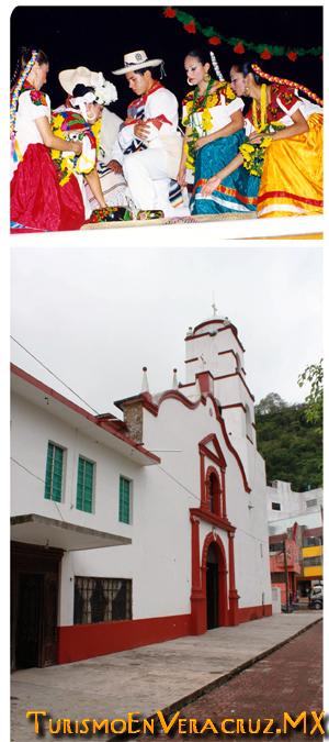 Fiesta De Santa Catarina En Chicontepec Veracruz