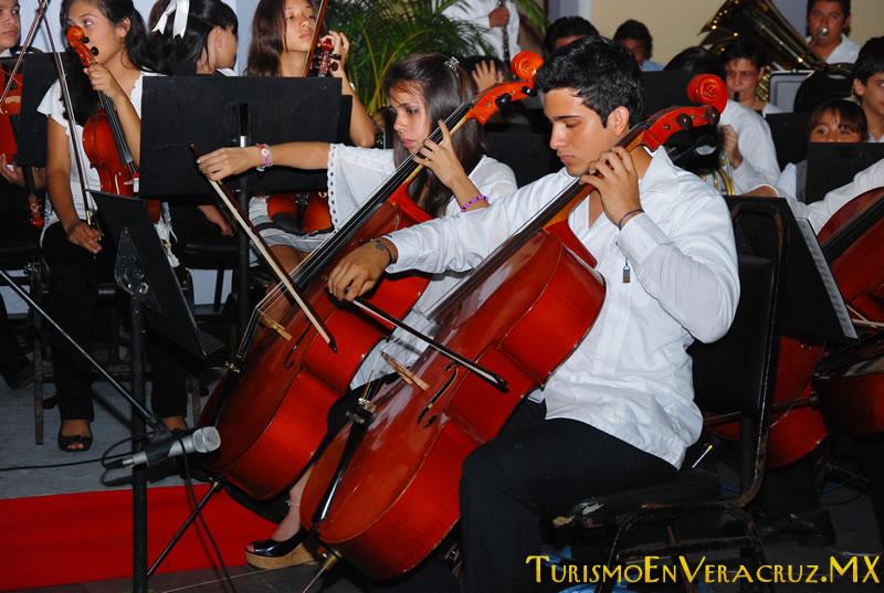 Celebra Museo de la Ciudad de Veracruz 41 Aniversario