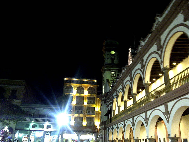 Agenda Cultural De Veracruz Del 3 Al 6 De Noviembre 2011