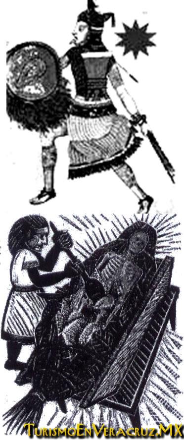 La Historia Del Zacahuil