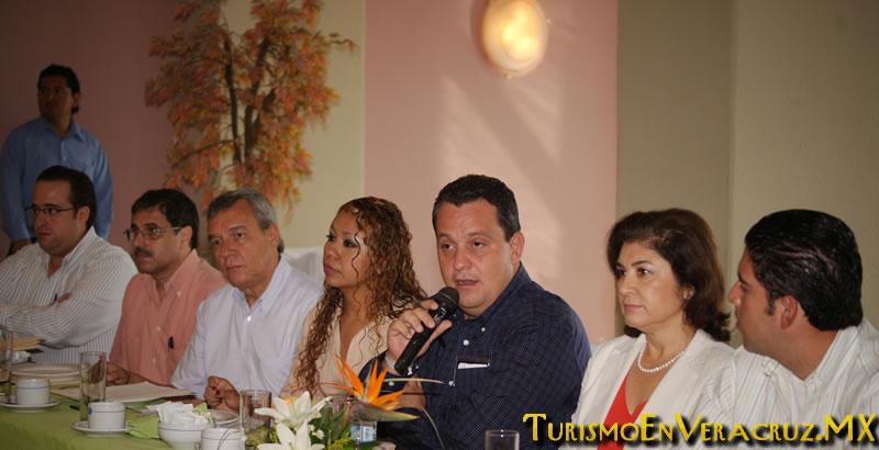 En 2011 se consolidó Veracruz como destino turístico nacional: Secturc