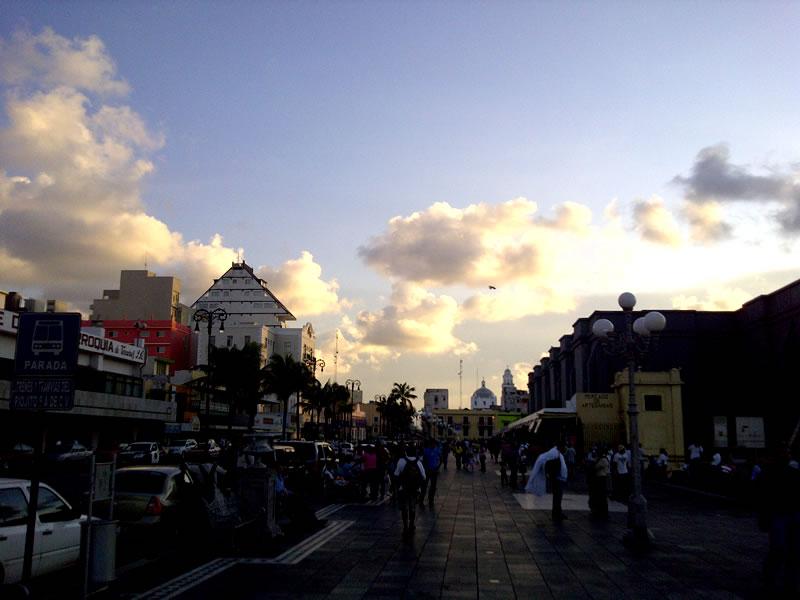 Agenda Cultural De Veracruz Del 6 Al 12 De Diciembre 2011
