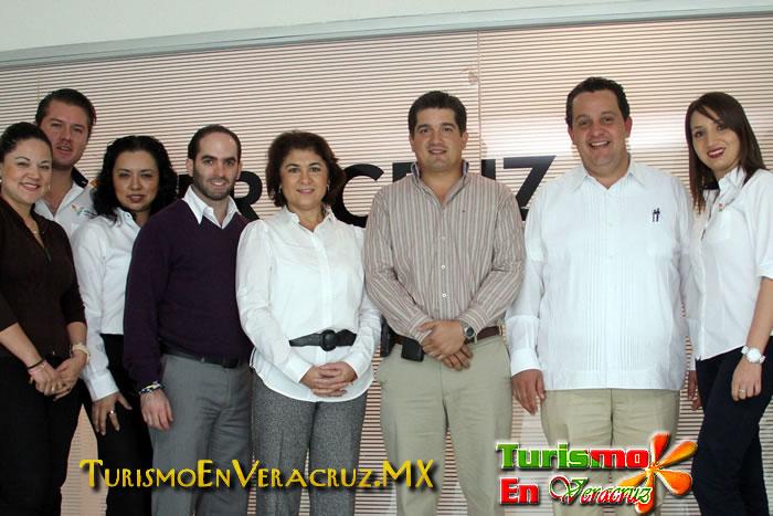 La promoción turística, fundamental para el desarrollo de Veracruz: Secturc