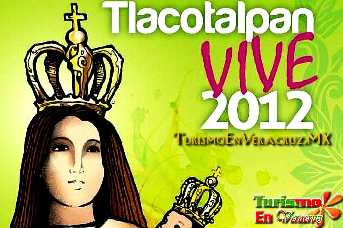 Llegan cientos de turistas a Tlacotalpan por las fiestas de La Candelaria