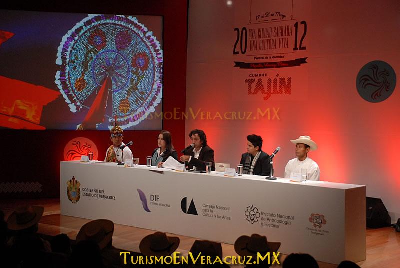 Los totonacas, una cultura viva, orgullo de los veracruzanos