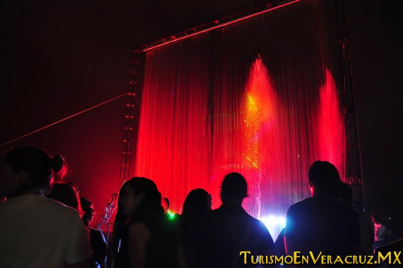 Reciben Veracruzanos El Año Nuevo 2012